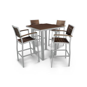 Euro™ 5-Piece Bar Set