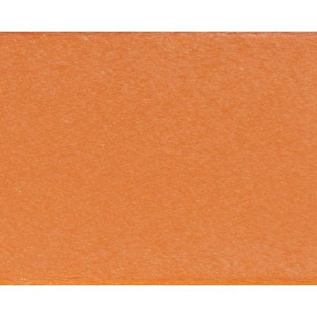 Tangerine POLYWOOD Lumber Sample