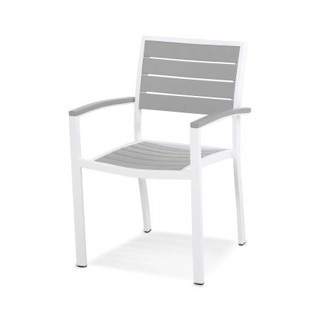 Euro™ Dining Arm Chair