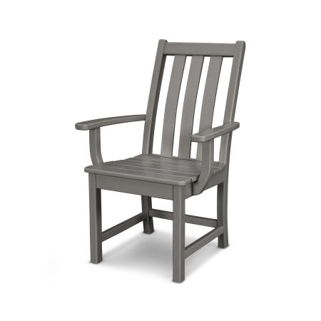 Vineyard Dining Arm Chair