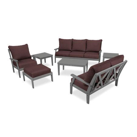 Braxton 7-Piece Deep Seating Set