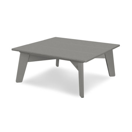 Riviera Modern Conversation Table