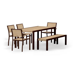 Euro™ 6-Piece Dining Set